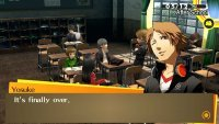 Screen 2 Persona 4 Golden
