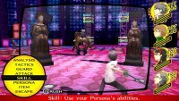 Screen 5 Persona 4 Golden