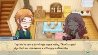 Screen 2 STORY OF SEASONS: Friends of Mineral Town