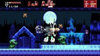 Screen 4 Bloodstained: Curse of the Moon 2