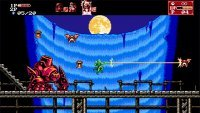 Screen 3 Bloodstained: Curse of the Moon 2