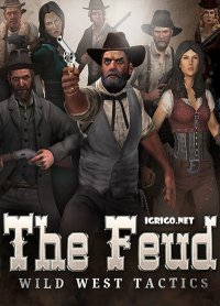 The Feud: Wild West Tactics