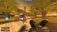 Screen 5 Serious Sam Classics: Revolution