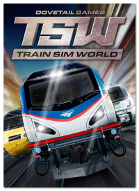 Train Sim World - Digital Deluxe Edition